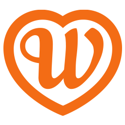 Dear WordPress Logo