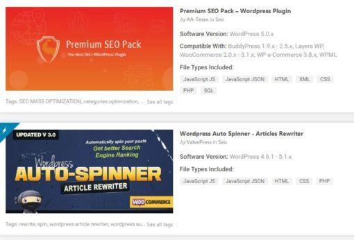 """Best WordPress SEO Plugins"""