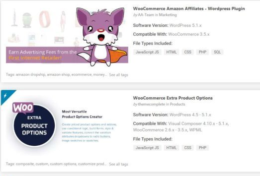 """Top WooCommerce Plugins for WordPress"""